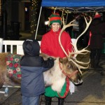 Village of Lake Zurich Holds Inaugural Tree Lighting 1