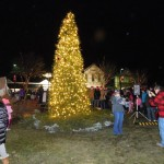 Village of Lake Zurich Holds Inaugural Tree Lighting 5