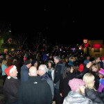 Village of Lake Zurich Holds Inaugural Tree Lighting 4