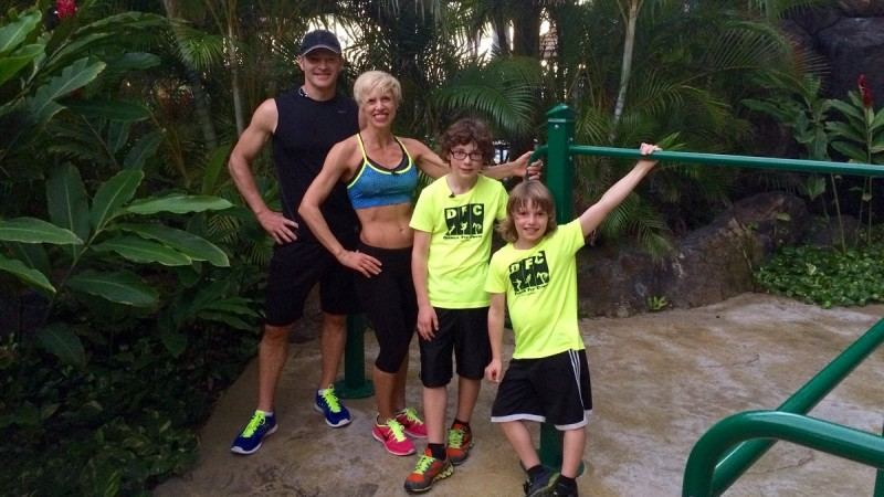 Connect As A Family Through Fitness 6