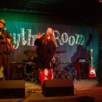 Genesis City's Annual Blues Night Fundraiser 2