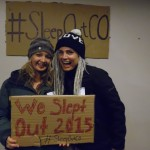 Attention Homes 2015 Sleep Out 3