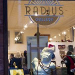Radius Gallery Holiday Show 2