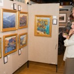 Catalina: The Wild Side Art Show & Sale 1