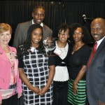 The Whole Person's 5th Annual Celebration Awards Luncheon 2
