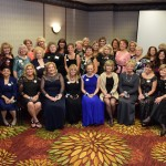 Chamber Alliance Women of Excellence Awards 2015 2
