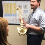 Duben Holistic Chiropractic Center: Balancing the Master System