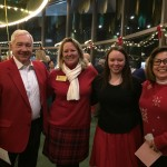 Chesterfield Chamber Holds Annual Winter Festival 1