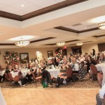 2015 Parker Area Chamber of Commerce 