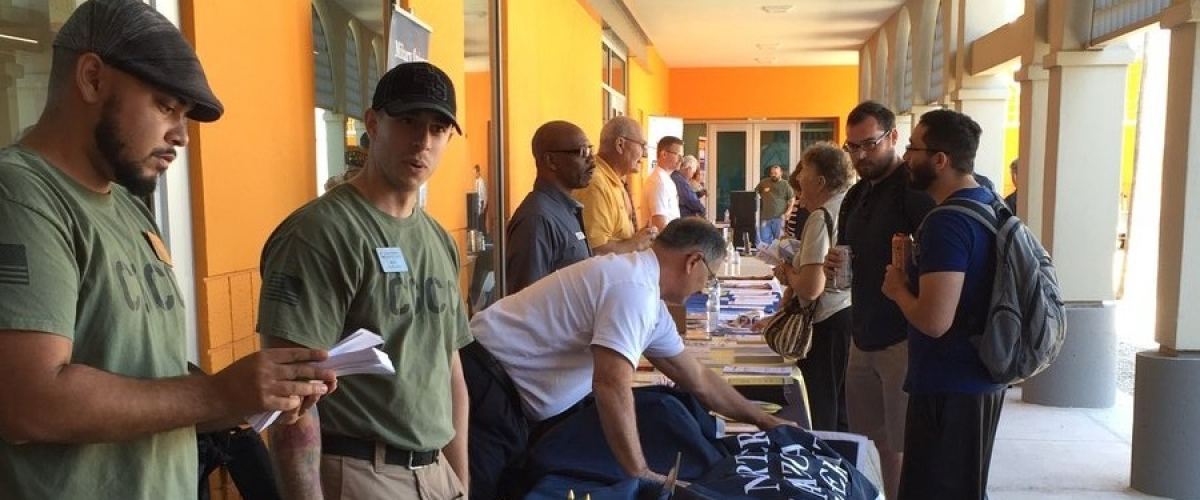 7th Annual Veterans Resource Expo 4