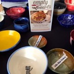 Empty Bowls Hunger Event, Sponsored by C3 - the Caring Community Collaborative 14