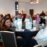 Empty Bowls Hunger Event, Sponsored by C3 - the Caring Community Collaborative
