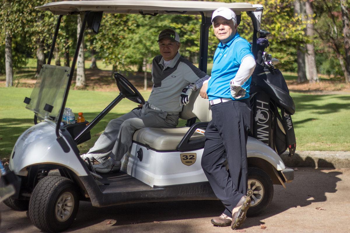 4th Annual Driving It Home Fore Chiropractic Tournament 8