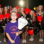 Leukemia and Lymphoma Society's 17th Annual Light the Night Walk 2