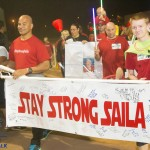 Leukemia and Lymphoma Society's 17th Annual Light the Night Walk 3