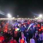 Leukemia and Lymphoma Society's 17th Annual Light the Night Walk 5