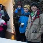 Holiday Luminary Walk 2