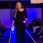 Style in the Aisle - Black Halo Fashion Show 4