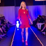 Style in the Aisle - Black Halo Fashion Show 5