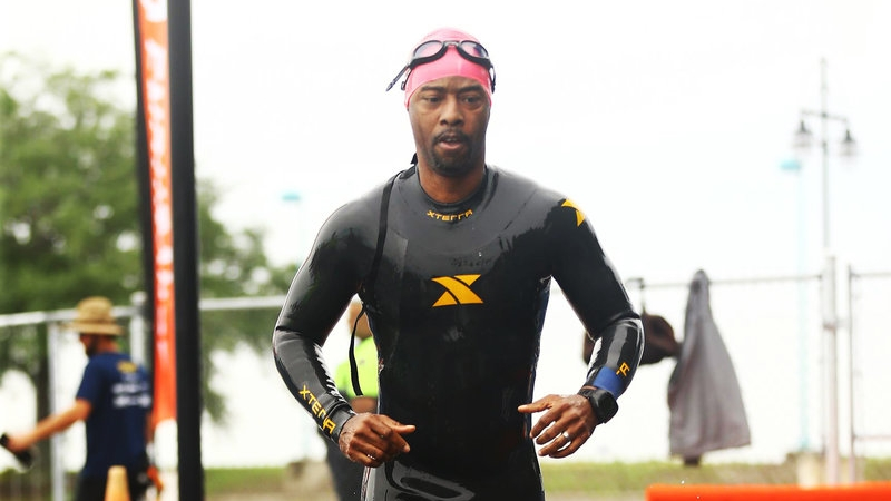 Ironman, the Adrenaline Guy, and Adding Some Color to the Multisport of Triathlon 3