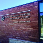 Rocky Mountain Institute Opens Deep Green Innovation Center 8