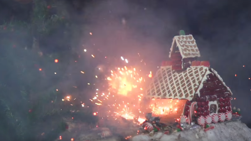 An Explosive Tradition 1