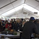Vinings Restaurants Shine at Afternoon 