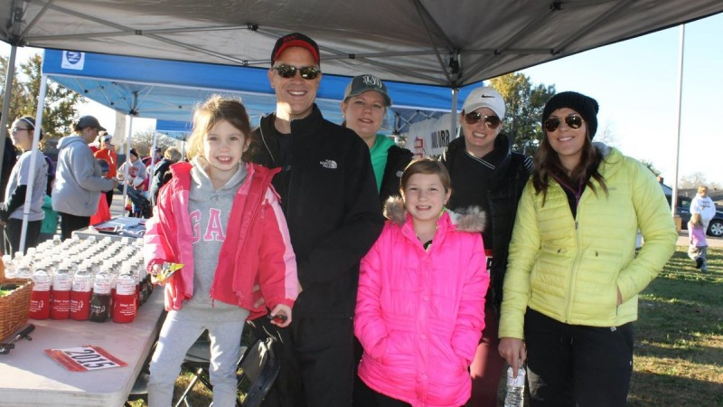 SoCo Toys & Turkey 5K 4