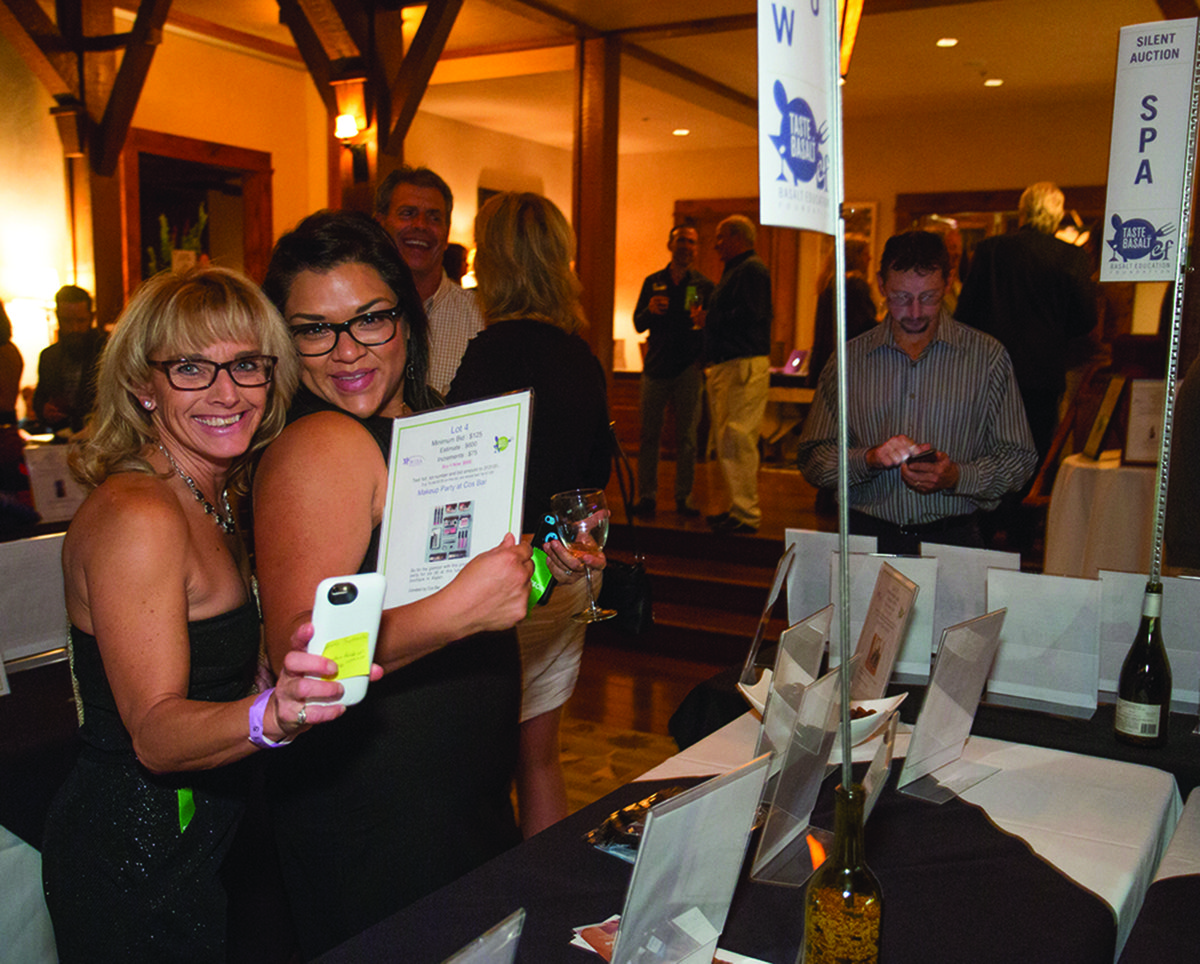 Taste of Basalt Raises Fun & Funds for Schools 5