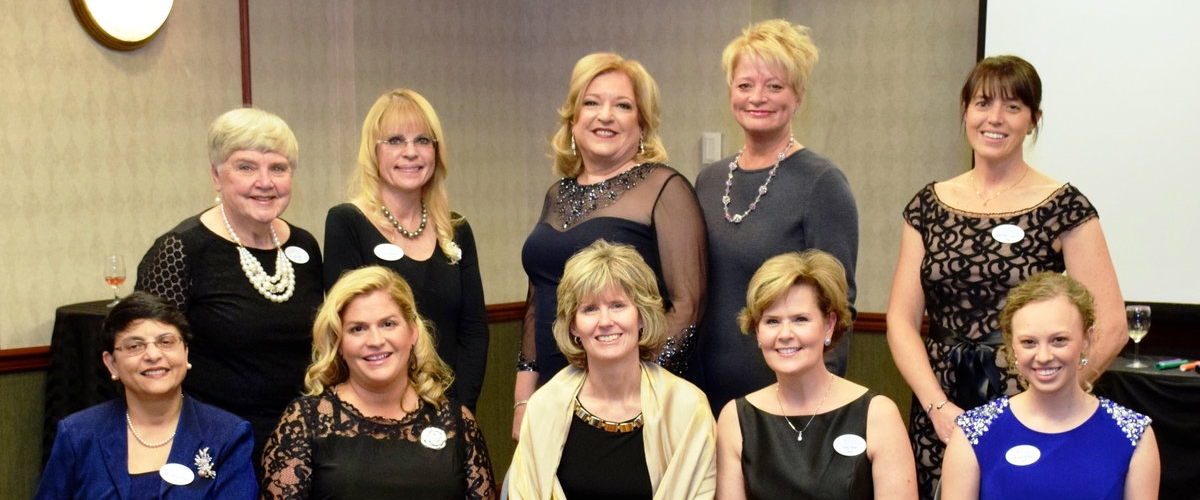 Chamber Alliance Women of Excellence Awards 2015 11