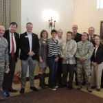 Parker Groups Honor Veterans 3