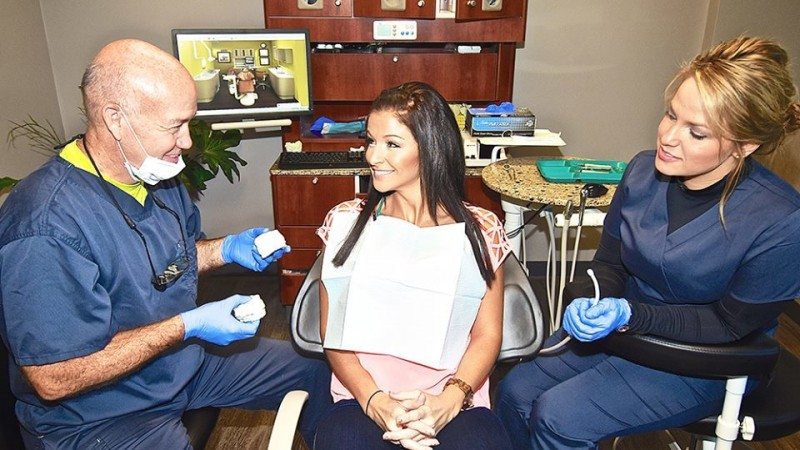 New Cosmetic Dental Office Offers Innovative Ways to Improve Your Smile 3