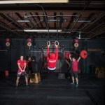 CrossFit Takes Over in College Park 6