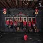 CrossFit Takes Over 
