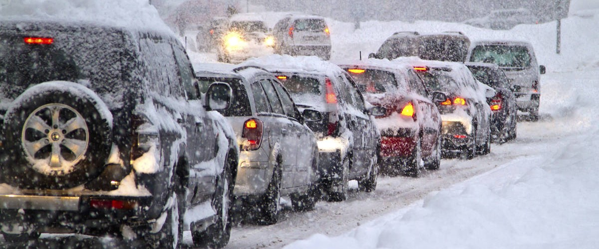 Your Be-Ready-For-Winter Car Checklist