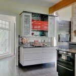 Northland Kitchen Is Designed To Be Seen, Not Hidden 1