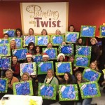 Painting with a Purpose 7
