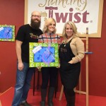 Painting with a Purpose 6