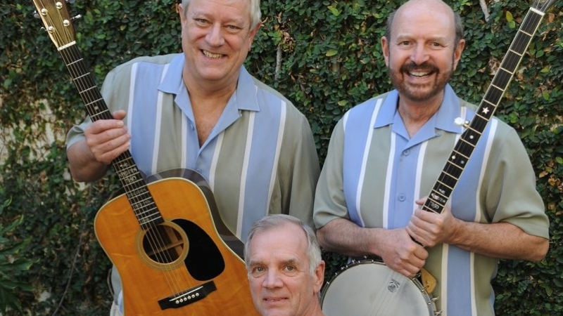 Kingston Trio to Perform 'A Tribute to Woody Guthrie' 3