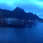 The Lofoten Islands 1