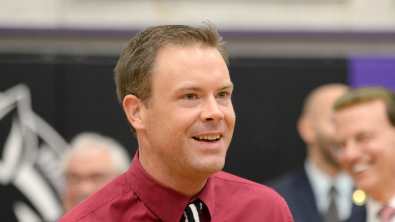 BVNW Teacher Receives Milken Educator Award 3