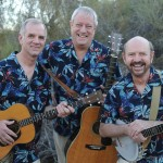 Kingston Trio to Perform 'A Tribute to Woody Guthrie' 2