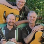 Kingston Trio to Perform 'A Tribute to Woody Guthrie' 1