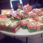 Local Families Give Back 1