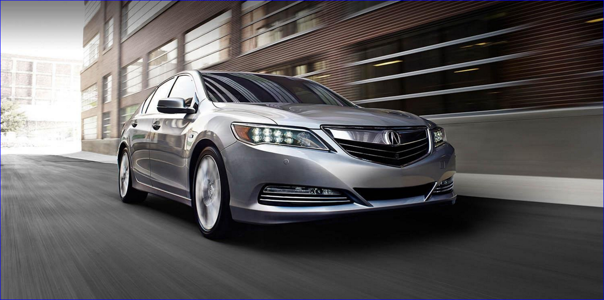 2016 acura rlx 3 5l sport hybrid sh awd alpharetta. Black Bedroom Furniture Sets. Home Design Ideas