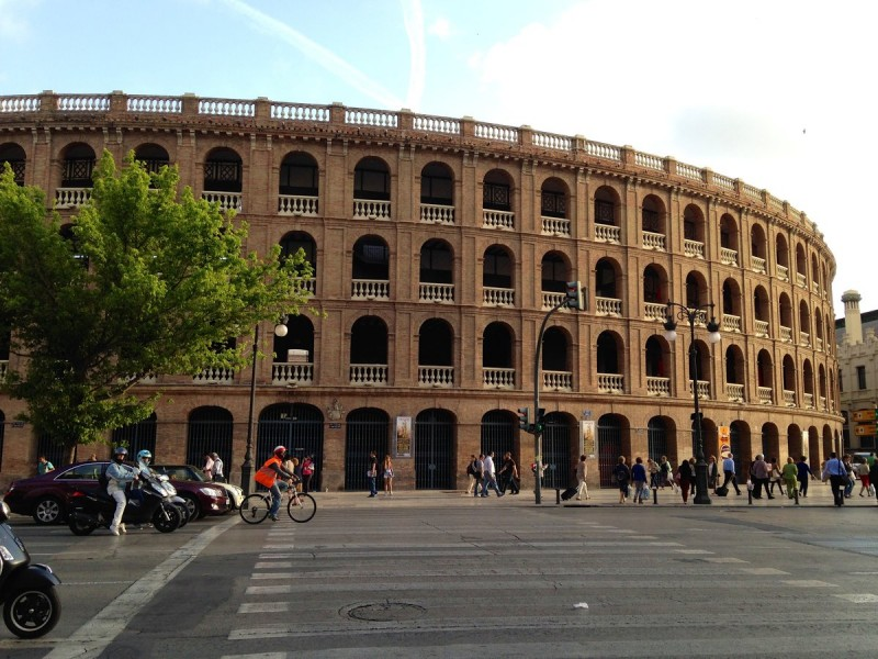 Seeing Spain Our Way 9