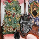 A Victorian Christmas at the John Smart House 8