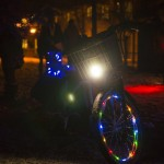 Bend Bikes Host 2nd Annual Christmas Light & Hot Toddy Ride