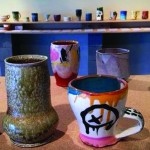 Cups Runneth Over for Carbondale Clay Center 1