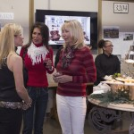 Paul Lauren Design Consultant's Holiday Soiree 1